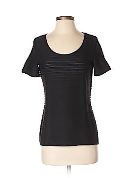 Armani Collezioni Short Sleeve Blouse Size 8
