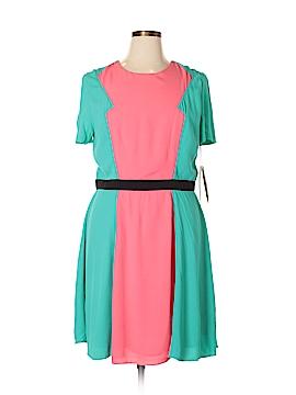 Prabal Gurung for Target Casual Dress Size 16