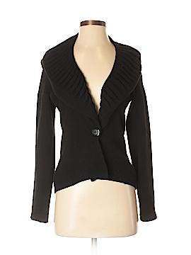D. Exterior Wool Cardigan Size S