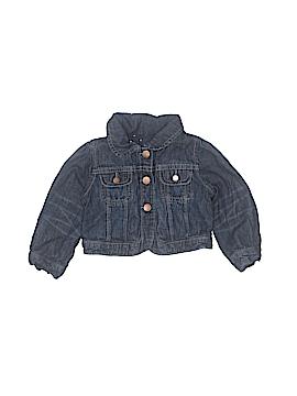 Gap Denim Jacket Size 12-18 mo