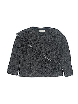 Zara Pullover Sweater Size 10 - 12