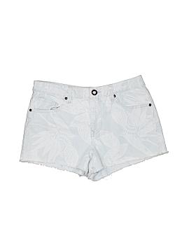 Volcom Denim Shorts Size 5