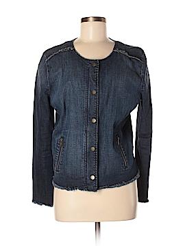 Lucky Brand Denim Jacket Size XL