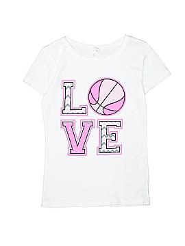 Next Level Apparel Short Sleeve T-Shirt Size 7 - 8