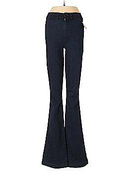 Gap Jeans 23 Waist