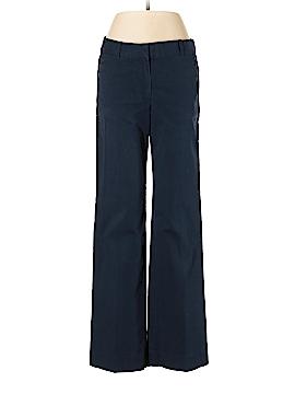 J. Crew Factory Store Khakis Size 4