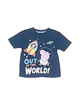 Peppa Pig Short Sleeve T-Shirt Size 2T