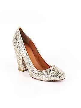1937 Heels Size 7 1/2