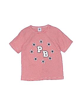 Petit Bateau Short Sleeve T-Shirt Size 6