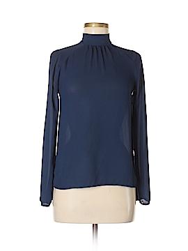 Lila Clothing Co. Long Sleeve Blouse Size S