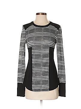 RACHEL Rachel Roy Long Sleeve Top Size S