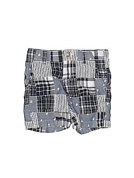 Dressed Up by Gymboree Khaki Shorts Size 3T