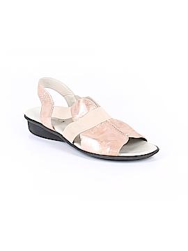 Sesto Meucci Sandals Size 8