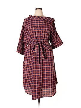 EShakti Casual Dress Size 2X (Plus)
