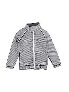 UV Skinz Track Jacket Size 2T