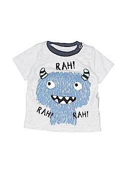 Kids Headquarters Short Sleeve T-Shirt Size 3-6 mo
