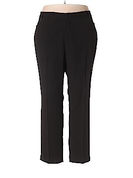 Boutique + Dress Pants Size 20 (Plus)
