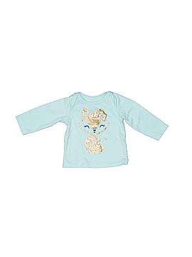 Healthtex Long Sleeve T-Shirt Newborn