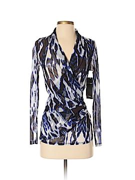 Karen Kane Long Sleeve Top Size S