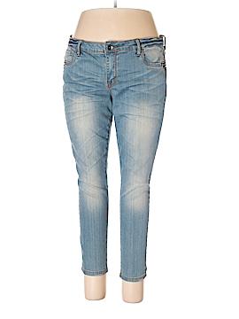 Dollhouse Jeans Size 17