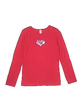 Target Long Sleeve T-Shirt Size 14 - 16