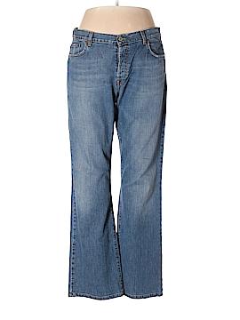 Lucky Brand Jeans 33 Waist