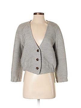Elevenses Wool Blazer Size S