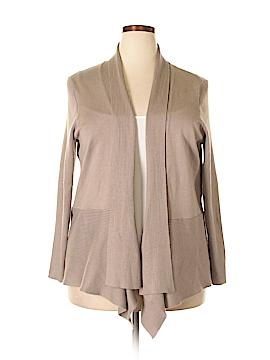 PREMISE Cardigan Size 3X (Plus)