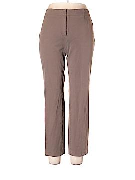 Chico's Khakis Size Lg (2.5)
