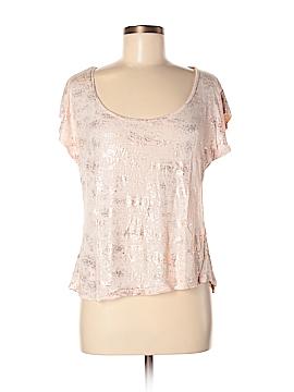Jennifer Lopez Short Sleeve T-Shirt Size M