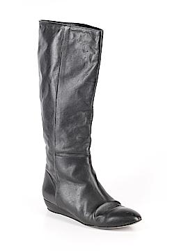 Loeffler Randall Boots Size 8