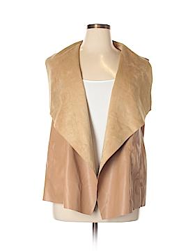 Avenue Vest Size 18 - 20 Plus (Plus)