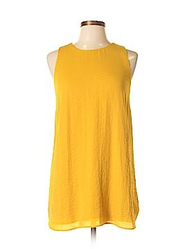 Banana Republic Sleeveless Blouse Size XL