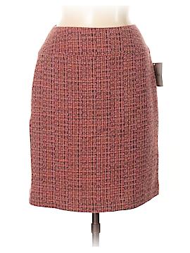 Alfani Wool Skirt Size 6