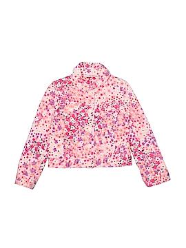Gap Kids Denim Jacket Size X-Small (Tots)