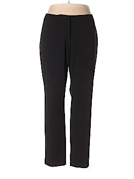 Liz Claiborne Dress Pants Size 18 (Plus)