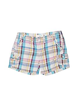 Roxy Cargo Shorts Size 1