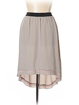 Wrap Casual Skirt Size 14 (UK)