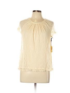 Princess Vera Wang Short Sleeve Top Size XL