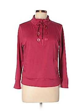 Ann Trinity Sweatshirt Size M