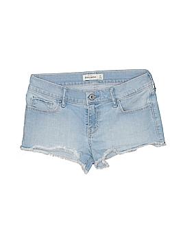 Abercrombie Denim Shorts Size 16