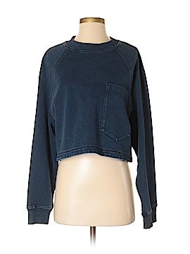Adriano Goldschmied Sweatshirt Size S