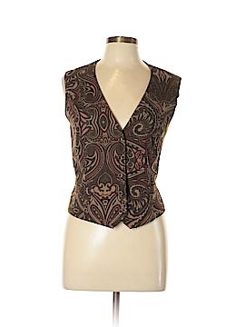 Harve Benard by Benard Haltzman Tuxedo Vest Size 12