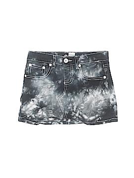 Vanilla Star Denim Skirt Size 8