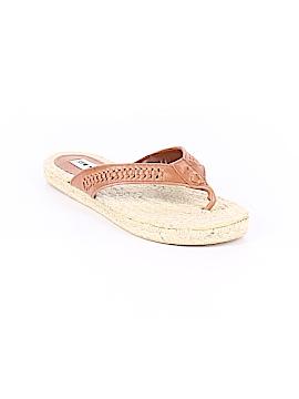 Steve Madden Flip Flops Size 8