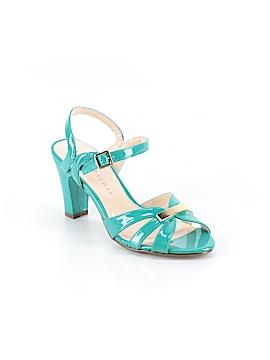 Karen Scott Heels Size 7