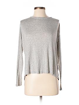 Scotch & Soda Long Sleeve T-Shirt Size Sm (1)