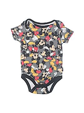 Disney Short Sleeve Onesie Size 6-9 mo