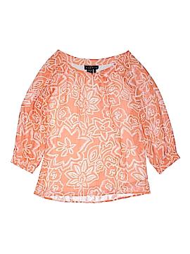Ninety 3/4 Sleeve Blouse Size S