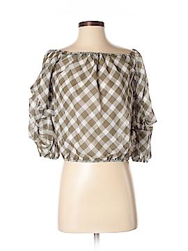Max Studio Long Sleeve Blouse Size S